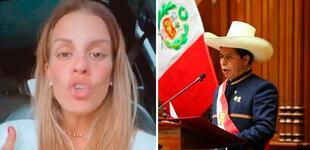"""Alejandra acepta a Pedro Castillo como presidente: """"Con esperanzas de que mantenga la democracia"""""""