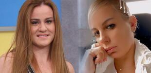 """Lourdes Sacín respalda a Dalia y habla sobre detención de John Kelvin: """"Celebro que haya ido preso"""""""