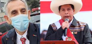 Pedro Francke se reunió con Pedro Castillo tras juramentación de 16 ministros