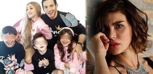 "Romina Gachoy defiende a su familia: ""Angie nos odia, solo le interesa hacernos daño"""