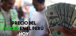 Dólar en alza histórica: este es el tipo de cambio HOY 30 de julio sin ministro de Economía