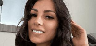 """Allison Pastor advierte lesión durante ensayos de Reinas del Show: """"Me está costando bailar"""""""