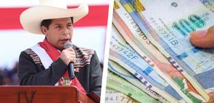 Nuevo Bono de 700 soles: ¿Cómo saber si soy beneficiario del bono de Pedro Castillo?