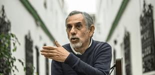 """Pedro Francke: """"Necesitamos con urgencia recuperar el empleo respetando la propiedad privada, promoviendo la inversión privada y pública"""""""