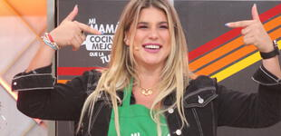 """Macarena Vélez: """"Estoy con pareja y estamos muy felices"""""""