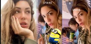 """Tilsa Lozano confiesa no tener interés político: """"Prefiero ver Los Minions"""" [VIDEO]"""