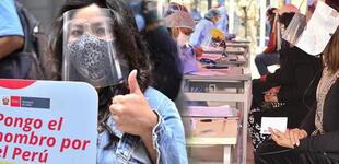 Vacunación a jóvenes de 24 años en Tacna inició HOY 31 de julio