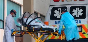 OMS: Delta viene impulsando el aumento de los casos de coronavirus en el mundo