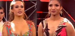 Jossmery Toledo es eliminada por Carla Rueda 'Cotito' en Reinas del Show [VIDEO]