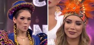 Jazmín Pinedo y Paula Manzanal son las nuevas sentenciadas en Reinas del Show [VIDEO]