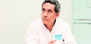 """Mesías Guevara: """"Los políticos que hablan de vacancia atentan contra el Perú"""""""