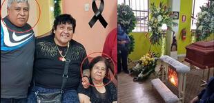 """Toño Centella llora muerte de su hermano por COVID-19: """"Estás al lado de nuestra madre"""" [VIDEO]"""