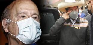 """Hernando de Soto a Pedro Castillo: """"Usted no puede dejarse agarrar de segundón"""" [VIDEO]"""