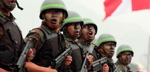 Defensoría del Pueblo advierte que servicio militar no se puede imponer