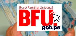 LINK Bono Universal, segundo padrón 2021: ¿Cómo saber si soy beneficiario?