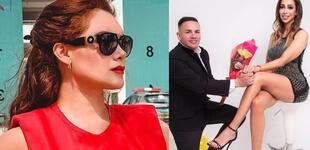 """Génesis estalla contra Olinda y su esposo por estafa con viaje: """"Agencia de porquería"""" [VIDEO]"""