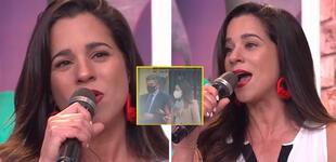 """Vanessa Terkes se pronuncia tras ampay con exministro Juan Sheput: """"Es una excelente persona"""""""