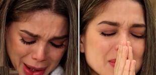 """Vanessa Jerí se quiebra por muerte de su mamá: """"Falleció sin saber que estaba embarazada""""[VIDEO]"""
