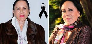 Lilia Aragón del Rivero, actriz mexicana, falleció a los 82 años de edad