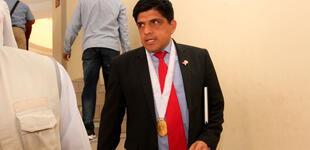Juan Carrasco Millones asegura que su designación en el Mininter no carece de legalidad