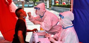 China: detectan casos de la variante Delta en Wuhan, primer epicentro de la pandemia de coronavirus
