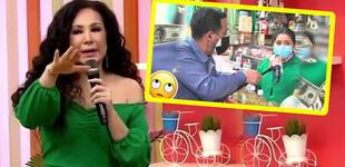 Janet Barboza estalla contra usuario que afirma que su programa apoya la especulación de precios