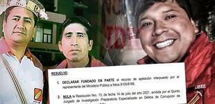 PJ anula decisión de jueza que rechazó prisión preventiva contra Los Dinámicos del Centro