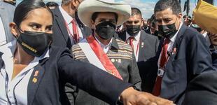 SNRTV exige a Pedro Castillo permitir el ingreso de la prensa en actividades oficiales