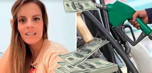 """Alejandra Baigorria preocupada por el alza del combustible: """"El país se encarecerá"""""""