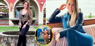 Clínica publica video de Melissa Klug haciéndose Botox, pero se arrepienten y lo borran [VIDEO]