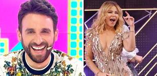 "Rodrigo González se burla de Reinas del Show: ""Se les cayeron todos los romances"" [VIDEO]"