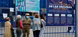 Bolivia confirma el primer caso de hongo negro en paciente recuperado de coronavirus