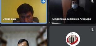 Arequipa: dictan nueve meses de prisión para sujeto que asesinó a su ex enamorada
