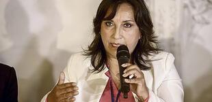 """Dina Boluarte sobre ministros y funcionarios cuestionados: """"Tendrán que responder"""""""