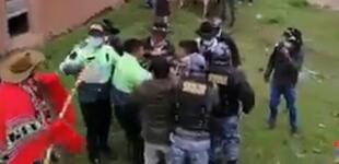 Usuarios cuestionan participación en seguridad de ronderos tras ataque a la PNP [VIDEO]