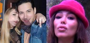 "Angie Jibaja lanza advertencia a Jean Paul y Romina Gachoy: ""Que se rectifiquen en 24 horas"""