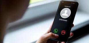 ¿Cómo detectar los números desconocidos que llaman y no contestan?