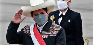 Pedro Castillo: Juan Holmann dice que ojalá no se llegue a la censura de medios durante su Gobierno