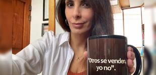Usuarios trolean a Carla García por dar a entender que 'ella no se vende' [FOTOS]
