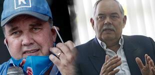 Ministerio Público citó a Rafael López Aliaga y a Jorge Montoya para el 9 y 10 de agosto