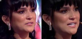 """Daniela Darcourt rompe en llanto en vivo en La Voz Perú: """"No conozco el amor de verdad"""""""
