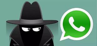 ¿Quién me espía en WhatsApp? este es el sencillo truco para averiguarlo