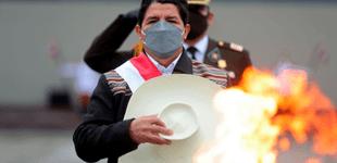 SJL: Pedro Castillo recibirá primera dosis de la vacuna Sinopharm en el Parque Zonal Huiracocha
