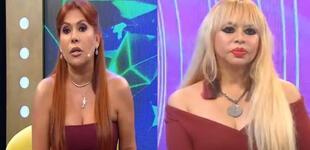 "Magaly revela pensó ""botar"" de su programa a Susy Díaz tras comentarios machistas: ""Me contuve"" [VIDEO]"