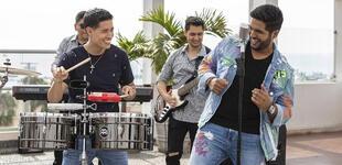 Jair Mendoza produjo junto a Tony Succar la canción 'Se supone' [VIDEO]