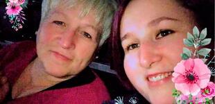 """Madre e hija fallecieron de COVID-19 a dos camas de distancia: """"Vivieron juntas y murieron juntas"""""""