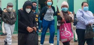 Lambayeque: Detienen a diez ex funcionarios de la Beneficencia de Chiclayo
