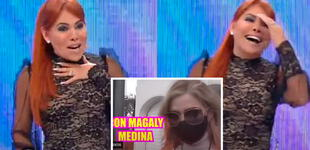 """Magaly se burla de Gisela tras coincidir en restaurante: """"La ridícula salió por la puerta trasera"""" [VIDEO]"""