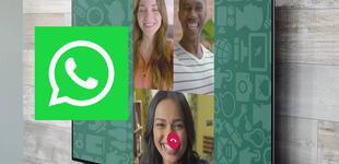 WhatsApp: sigue los pasos para crear chats grupales