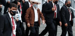 Perú Libre presenta proyecto de ley para reducir el sueldo de Pedro Castillo